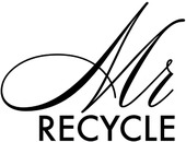 Mr Recycle AB logo