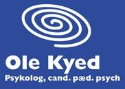 Psykolog Ole Kyed logo