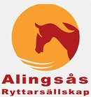 Alingsås Ryttarsällskap logo