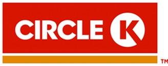 Circle K Husnes logo