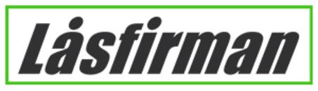 Låsfirman I Öresundsregionen,, AB logo