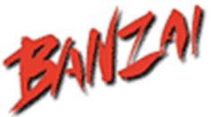 Banzai Karate Kai logo