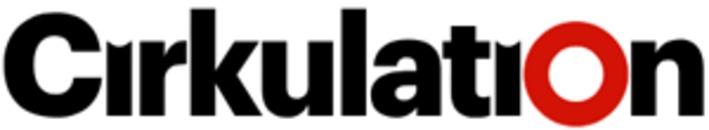 Cirkulation, VA-tidskriften logo
