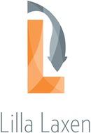 Lilla Laxen logo
