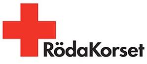 Röda Korset Second hand logo