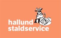 Hallund Staldservice logo