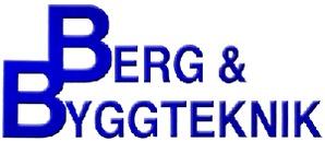 Berg & Byggteknik i Norberg AB logo