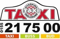 Taxi Nyköping-Oxelösund AB logo