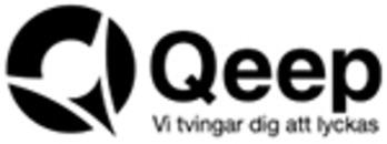 Qeep Sverige AB logo