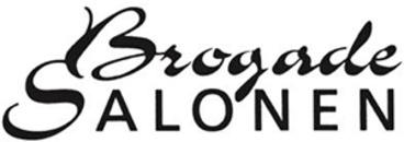 Brogade Salonen logo