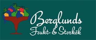 Berglunds Frukt & Partiaffär AB logo
