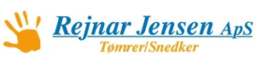 Rejnar Jensen Tømrer & Snedkerfirma ApS logo