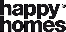 Happy Homes Linköping logo