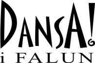 Dansa I Falun AB logo