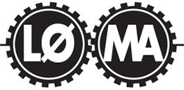 LØMA Løgumkloster Maskinforretning ApS logo