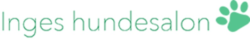 Inge's Hundesalon logo