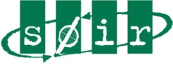 SØIR logo