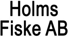 Holms Fiske AB logo