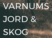Varnums Jord- o. Skogsentreprenad logo