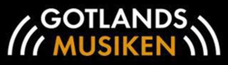 Gotlands Musiken logo