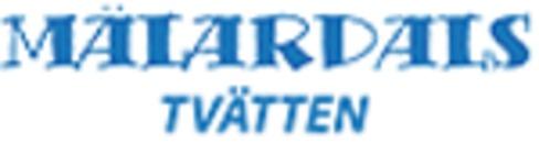 Mälardals Tvätten logo