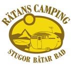 Rätans Camping AB logo