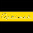 Optimek AS logo