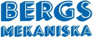 Bergs Mekaniska, AB logo