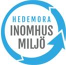 Hedemora Inomhusmiljö logo