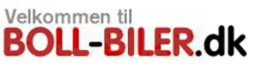 Boll Biler - Aalestrup Motor Co. ApS logo