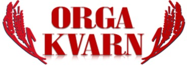 Orga Kvarn AB logo