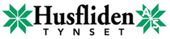 Husfliden Tynset AS logo