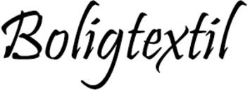 Boligtextil logo