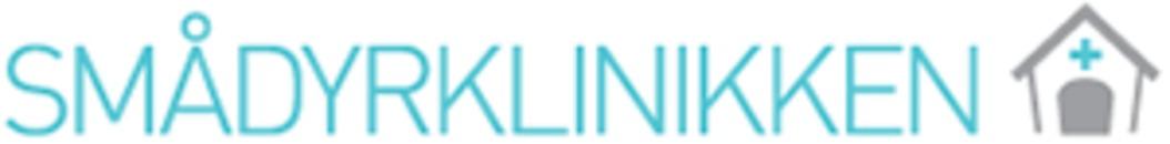 Smådyrklinikken i Ølen logo