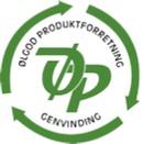 Ølgod Produkt A/S logo