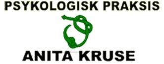 Psykologisk Praksis v/ Anita Kruse logo