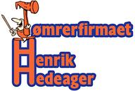 Tømrerfirmaet Henrik Hedeager logo