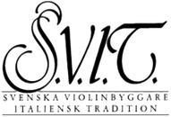 Falu Violinateljé logo