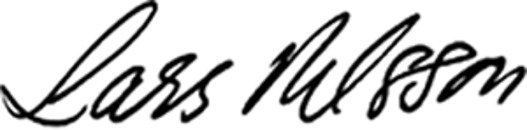 Lars Nilsson Florist, AB logo