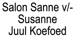 Salon Sanne logo