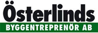 Österlinds Byggentreprenör AB logo