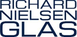Richard Nielsen Glas ApS logo