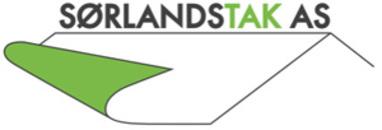 Sørlandstak AS logo