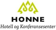 Honne Hotell og Konferansesenter AS logo