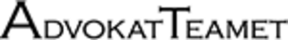 AdvokatTeamet logo
