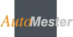 KP Biler, AutoMester - Shell logo