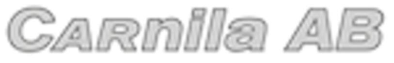 Carnila AB logo