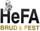 Hefa Brud & Fest Personal Success logo