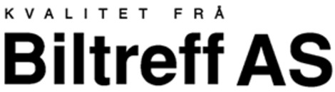 Biltreff AS logo
