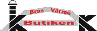 K A K BrasVärme Butiken logo